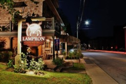 Restaurant Lampron